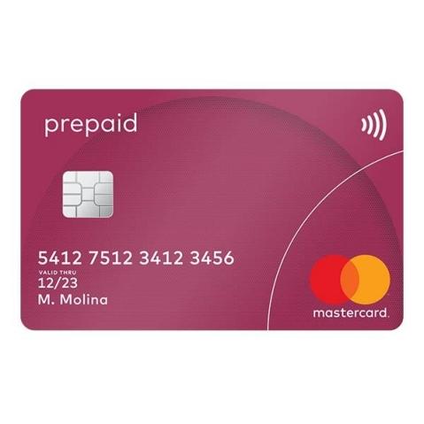 prepaid-karte Tank  & Lebensmittel Prepaidkarten | Standard Prepaidkarte