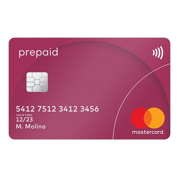 how to get a platinum debit mastercard